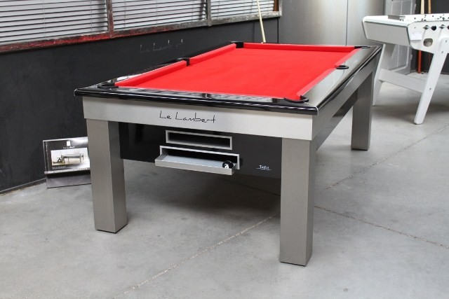 Billard toulet le lambert occasion - Acheter billard table ...
